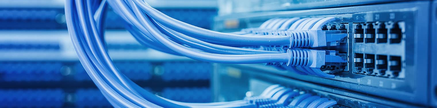 Low Voltage Wiring, Network Cable Installation and Security System Installation